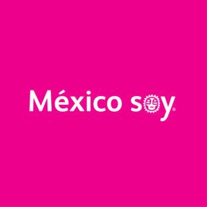 Mexico Soy_Logo
