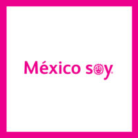 Mexico Soy_Logo_Marco