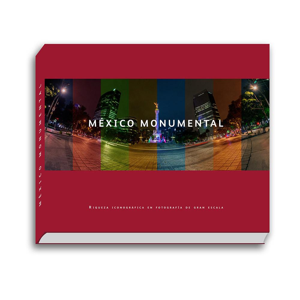 Mexico_Monumental_libro